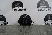 Ford Fiesta MK6 2006 Heater controls a//c St Zetec s
