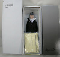 """MAESTRO VIKTOR DREARY TONNER  NRFB LE 300 12"""" DRESSED DOLL AGNES DREARY BROTHER"""