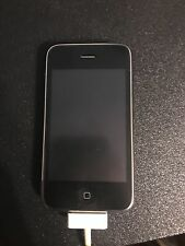 iPhone 3GS Black 16gb New OUT OF BOX with otterbox