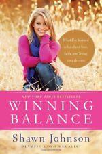 Winning Balance HB,Johnson Shawn