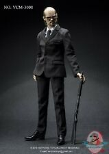 "1/6 Scale Medicated Psychopath ""James"" Figure Boxed Set Very Cool"