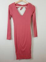 KOOKAI | Womens Elle Dress in Grape colour NEW [ Size 1 or AU 10 / US 6 ]