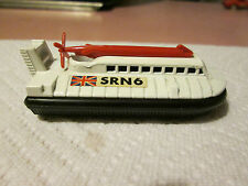 1972 Matchbox Superfast SRN6 Hovercraft Boat #72 (Minty)