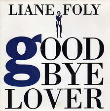 LIANE FOLY GOODBYE LOVER / SUN FRENCH 45 SINGLE