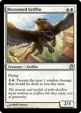 Decorated Griffin  FOIL  NM Theros MTG Magic Cards White Uncommon