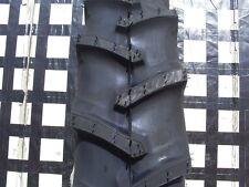 "New listing 2 New Tires 5-12/5.00-12 Regency G-1 Garden Tractor Ag Lug 5-12"" 4 Ply Tubeless"