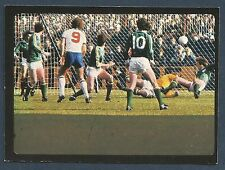 TRANSIMAGE FOOTBALL 79/80-#363-EIRE V ENGLAND 1978