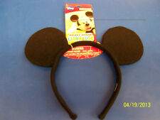 Mickey Mouse Ears Mickey's Clubhouse Disney Kids Birthday Fabric Party Favor *