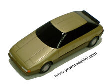 1982 Lamborghini Marcopolo Italdesign 1:43 YOW MODELLINI scale model kit
