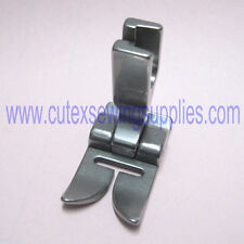 Standard Hinged Zig Zag Sewing Machine Presser Foot Singer 20U Consew CN2053