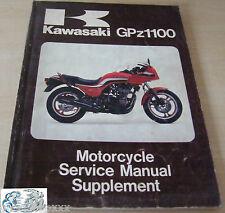 99924-1038-01Manuale de Servicio Kawasaki GPz1100-A1