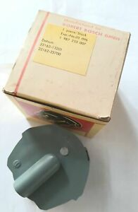 Bosch 1987233007 Zündverteilerkappe Distributor Cap