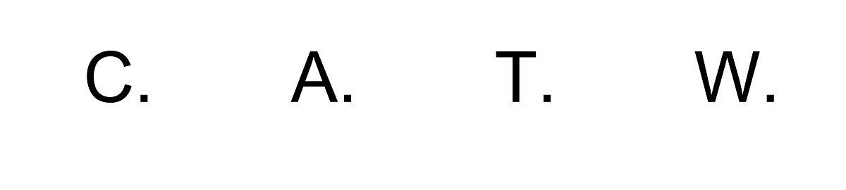 C.A.T.W