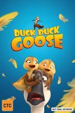 Duck Duck Goose (DVD, 2018)