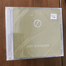 JOY DIVISION - STILL - CD WEA MINT NUEVO