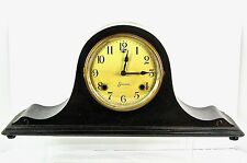 Sessions Mantel Clock w Resonant Chime/ Not Running Can Be Overhauled/Good Cond.
