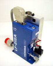 Horibastec LF-210A-EVD Mass Flow Meter IV-LF-Combo-02
