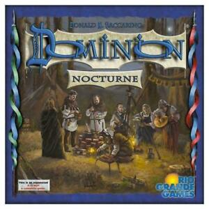 Dominion: Nocturne Board Game New Sealed Unopened