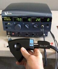 Iridex Laser Scanners