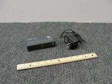 Kramer Tools FC-49 DVI/Audio to HDMI Converter w/ Power Adapter