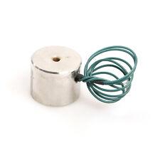 5kg 11lbs 12v DC Electromagnet Electric Lifting Magnet Solenoid Lift Holding