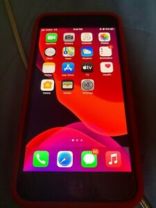 Apple iPhone 8 Plus (PRODUCT)RED - 64GB - (AT&T) A1897 (GSM)