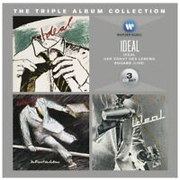 IDEAL - THE TRIPLE ALBUM COLLECTION 3 CD NEU