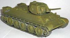 SGTS MESS RV02(A) 1/72 Diecast WWII Russian T34D 76mm L40 Tank