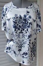 ESCADA True Vintage Seide Bluse Top Gr.44
