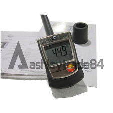 Testo NEW 605-H1 Thermo-Hygrometer with Dewpoint Calculation
