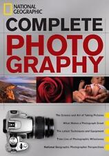 National Geographic Complete Photography, National Geographic, 142620776X, Book,