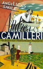 Angelica's Smile (Inspector Montalbano Mysteries), Camilleri, Andrea, New Book