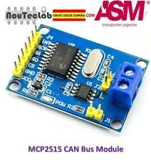 MCP2515 CAN Bus Module TJA1050 Receiver SPI Module