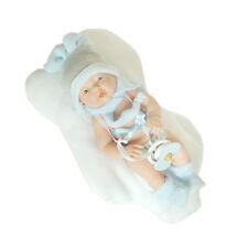 Nines d 'Onil Baby muñeca azules jóvenes 21 cm nuevo! de españa! gran regalo!