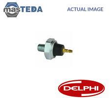 DELPHI OIL PRESSURE SENSOR GAUGE SW90004 G NEW OE REPLACEMENT