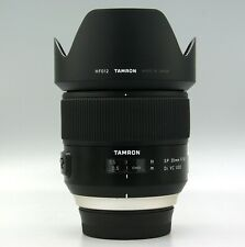 Tamron SP F012 35mm F/1.8 VC Di USD Lens For Nikon