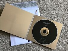 Aston Martin DB7 GT DVD in Etched Metal Case - In French with Mailing Envelope