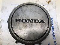 87-90 Honda CBR600 CBR600F Hurricane F1 Engine Side Cover