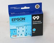 Epson 99 Cyan Artisan 700 710 725 730 800 810 835 837 NEW T099220