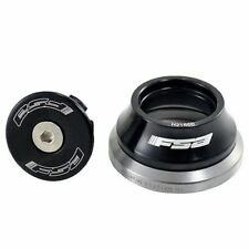 "Fast Shipping FSA Integrated Headset ORBIT C-40 1-1/8"" - 1.5"" Tapered 15mm,Black"