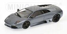 Lamborghini Murcielago LP640 Grey Metallic 1:43 Model MINICHAMPS