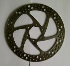 tornillos 15603 Disco de freno PROMAX Ø 203 mm 6 agujeros freno de disco de rotor incl