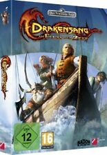 Drakensang AM River of Time PC NEW