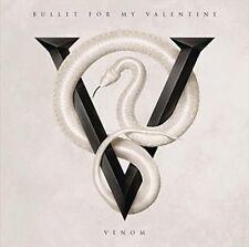 Venom 0888751004320 by Bullet for My Valentine CD