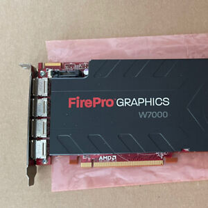 AMD FirePro W7000 (4096 MB) (100-505634) Grafikkarte