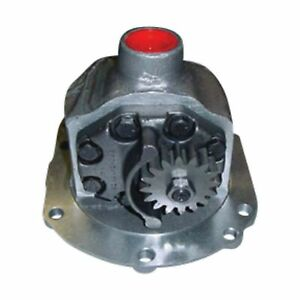 New Hydraulic Pump for Ford New Holland 83936585 D8NN600LB X-S.65381 X-S.65387