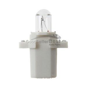 New Jahn Instrument Panel Light Bulb Pack 1665 for Audi Volkswagen VW