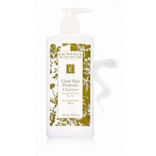 Eminence Clear Skin Probiotic Cleanser 8.4 oz 250ml New & Fresh SameDay Shipping
