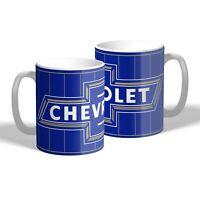 Chevrolet Vintage Mug Car Mechanic Tea Coffee Cup Car Gift