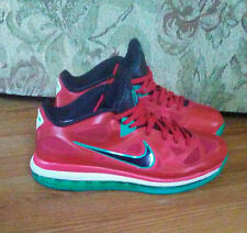 Nike Lebron 9 Low Liverpool Size 9